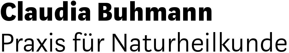 Claudia Buhmann – Praxis für Naturheilkunde